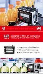 Anser U2 Pro S Inkjet Printer, Tij