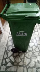 240 LTR WHEEL DUSTBIN