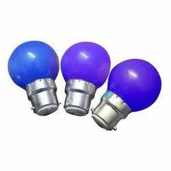 Cool Blue LED Night Bulb