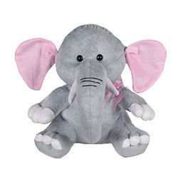 Elephant Baby Soft Toy