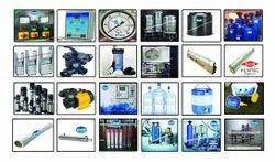 Baron Water Purifier Spare Parts