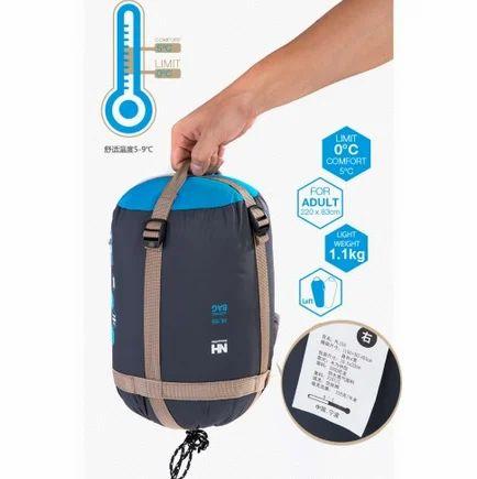 Outdoor Portable Sleeping Bag Ultra Light