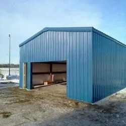 Canteen Shed Fabrication Service