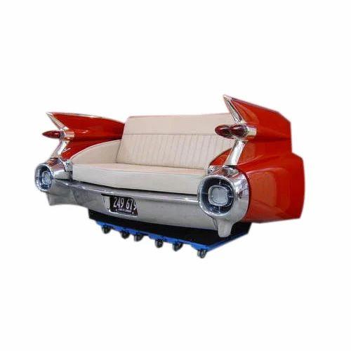 Designer Car Sofa