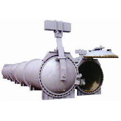 AAC Industrial Autoclave