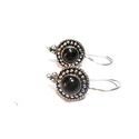 Handmade Silver Plated Brass Exclusive Designs Earrings