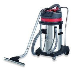 Wet and Dry Vacuum Cleaner 15 Ltrs