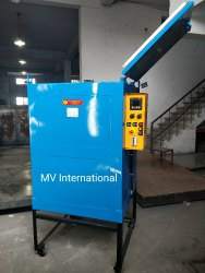 Top Loading SAW Flux Oven