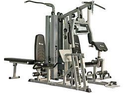 MC 260 Multi Gym 6 Station