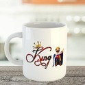 Customized Return Gift Coffee Mug