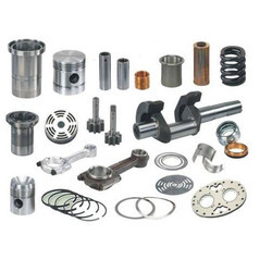 Reciprocating Spare Parts