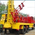 Auto Rod Loader Water Well  Drilling Rig