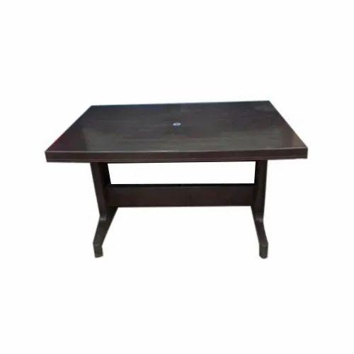 Neelkamal Nilkamal plastic Dinning Table