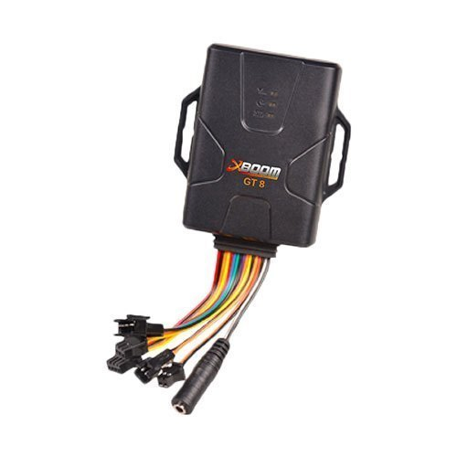 Advanced Gps Tracker With Two Way Communication Device