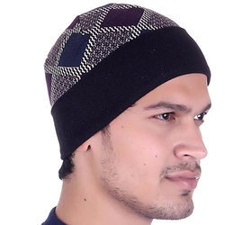 71d5015652f Mens Woolen Caps - Mens Wool Caps Latest Price
