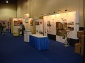 Pop- Up Exhibition Stands