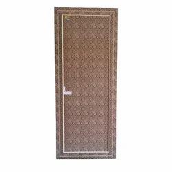 Exterior PVC Door