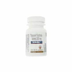 Virol Tablets
