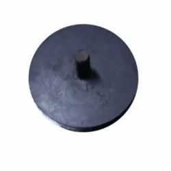 Industrial Rubber Mounting Pads