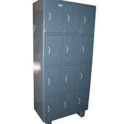 Office Worker Locker