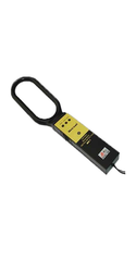 MS-1001 Hand Held Metal Detector