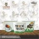 100 Ml Paper Coffee Cup