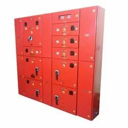 Electrical Fire control Panel