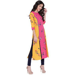 Jaipur Prints Cotton Flex Prince Cut Kurta
