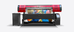 Sublimation Digital Printing Machine