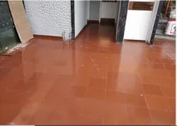 Floor Finishes Services