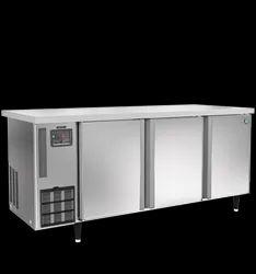 Hoshizaki Undercounter Freezer