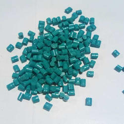 Green ABS Granules, Pack Size: 25 Kg