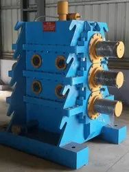 Reduction Cum Pinion Gear Box