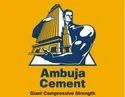 Ambuja Cement 50 Kg