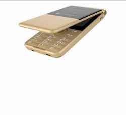 Blackbear Trio i7 Dual Sim 2 inch 1.3 MP Camera Flip Phone