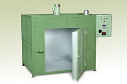 Electric Industrial Ovens