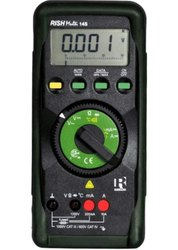 Rishabh 14S TRMS Digital Multimeter
