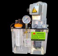 Lubricant Oil Pump