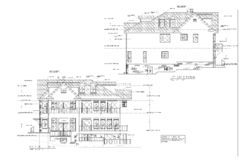 Elevations Floor Plans - Chudasama Outsourcing Pvt Ltd