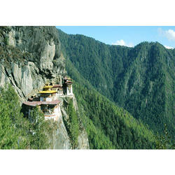 Paro Taktsang Kalimpong Holiday Package