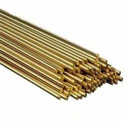CuAl11Fe Aluminum Bronze Mig Rod
