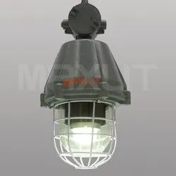 LED FLP Well Glass 100W