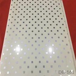 DB-161 Silver Series PVC Panel