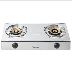 Two Burner Gas Stove for LPG Gas Stove