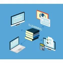 E-Learning Development Services