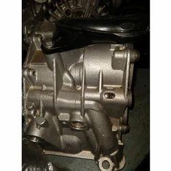 Cast Iron Car Spare Parts