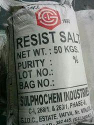 Resist Salt