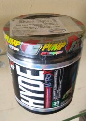PS Hyde Pre Workout