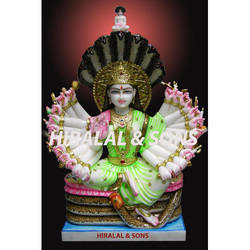 Padmawati Marble Murti