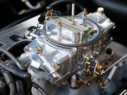 Car Carburetor